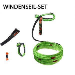 Windenseile